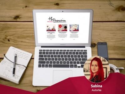 Bez blogu to nepůjde: Proč je blog důležitý pro byznys i marketing?