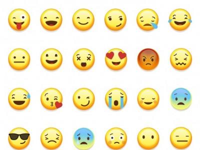Přivítejme 230 nových emoji pro rok 2019