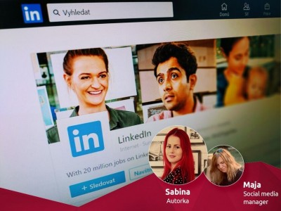 Facebook versus LinkedIn: Kam směřovat svůj marketing?