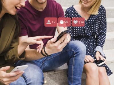 Sociální sítě: Vybudujte si se svými zákazníky vztah