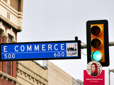 Jak se změnila scéna E-commerce v roce 2020 v České republice?