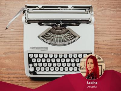 Jak napsat zajímavý článek na blog?